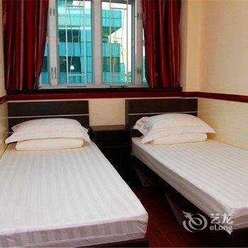 Henghao Hotel 5