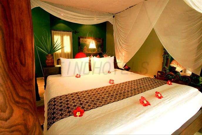 Hotel Tugu Lombok 2