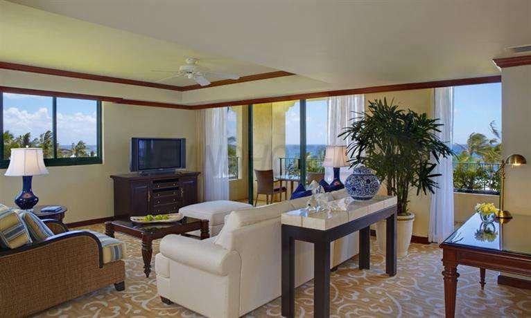 Grand Hyatt Kauai Resort and Spa 3