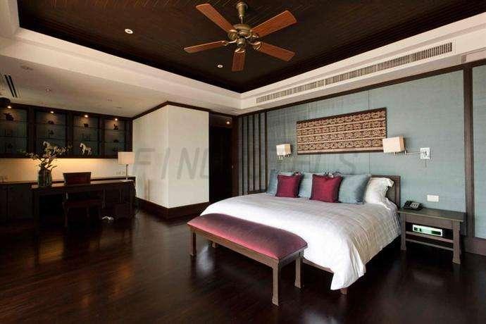 Trisara Hotel Phuket 4