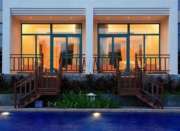 Tianhong Resort Sanya 2