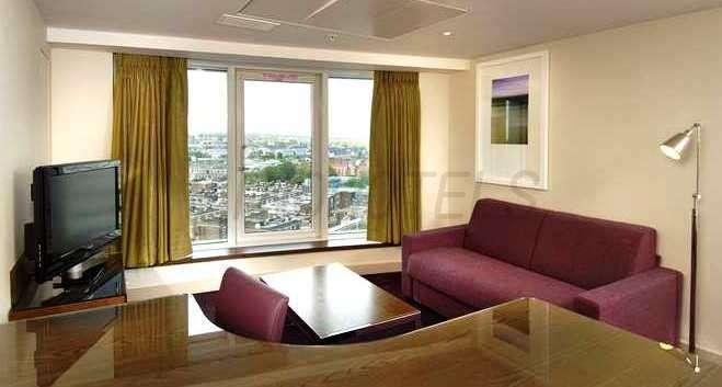 Hilton London Metropole 28