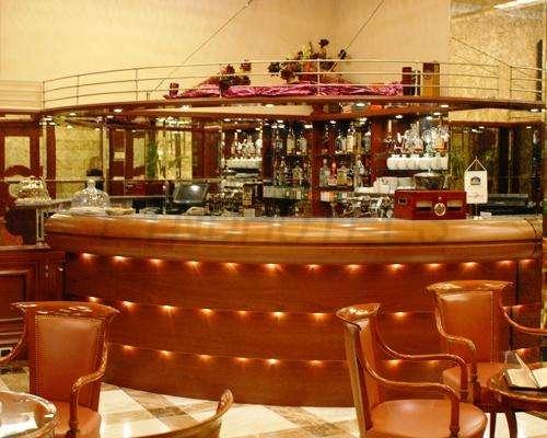 BEST WESTERN PREMIER Hotel Astoria 9
