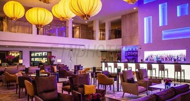 Hilton London Metropole 15