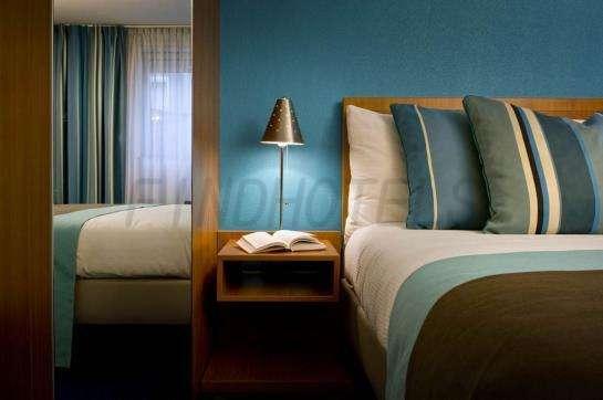 Inntel Hotels Amsterdam Centre 7