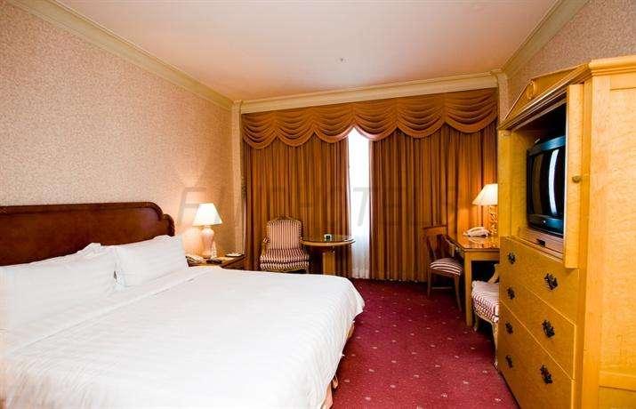 THE Hotel Vegas Casino