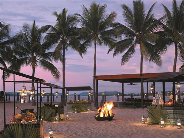 Shangri Las Tanjung Aru Resort Spa 3
