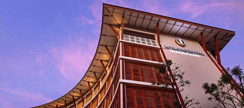 Intercontinental Hua Hin Resort 2