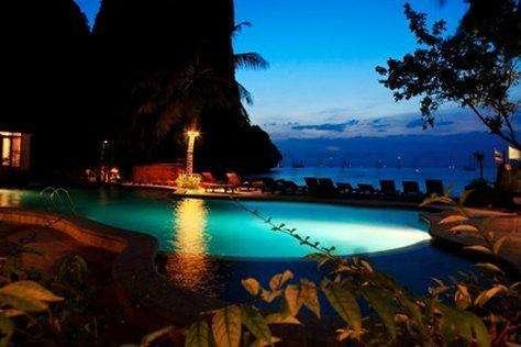 Railay Bay Resort Spa 28