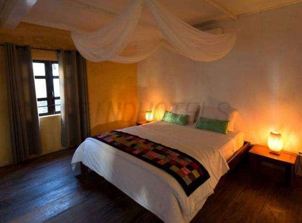 La Tonnelle Hotel 2