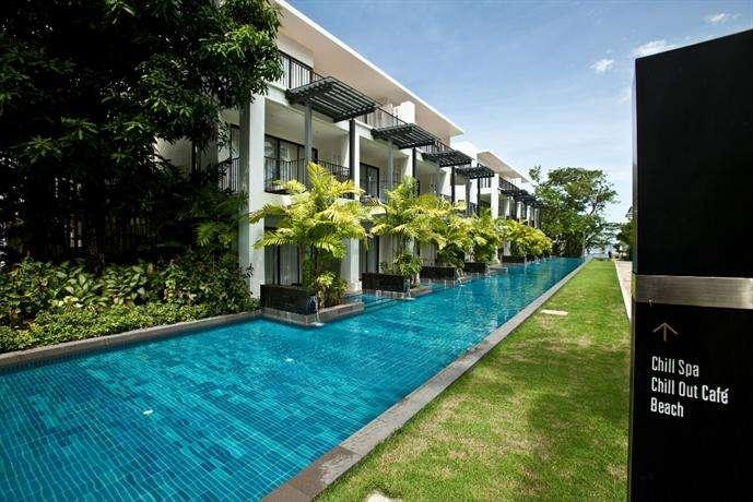 The Chill Resort Spa Koh Chang 2