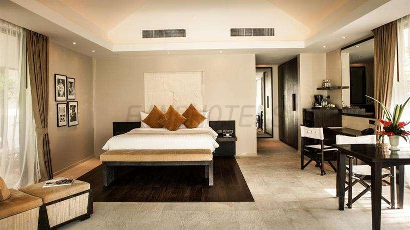 Nikki Beach Resort Koh Samui 3
