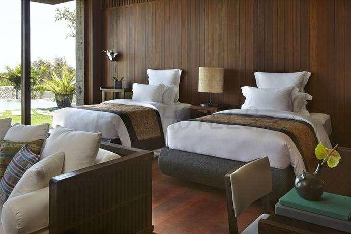 Bulgari Resort Bali 6