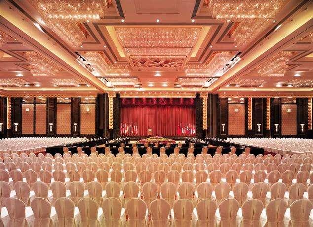 Shangri La Hotel Guangzhou 4