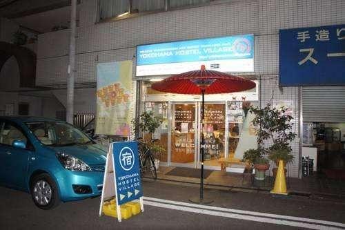 Yokohama Hostel Village Hayashi Kaikan 3