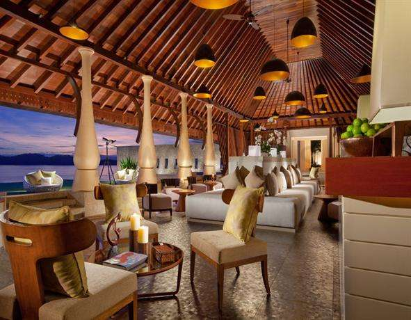 Gaya Island Resort 2