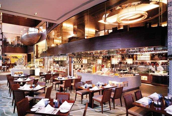 Shangri La Hotel Guangzhou 3