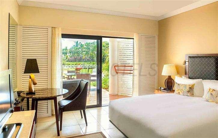 Sofitel Fiji Resort and Spa 2