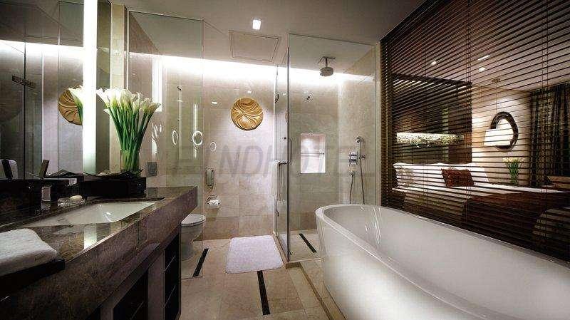 Intercontinental Hotel Qingdao 4