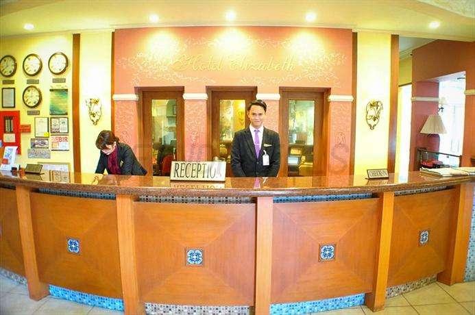Hotel Elizabeth Baguio City 3