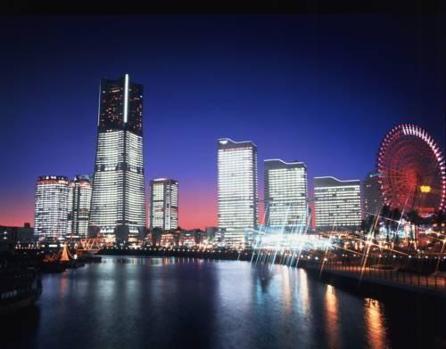Yokohama Royal Park Hotel 2