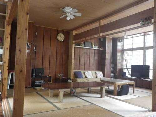 Asahi Guest House 3