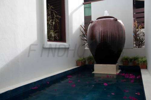 Yindee Stylish Guesthouse Chiang Mai 3