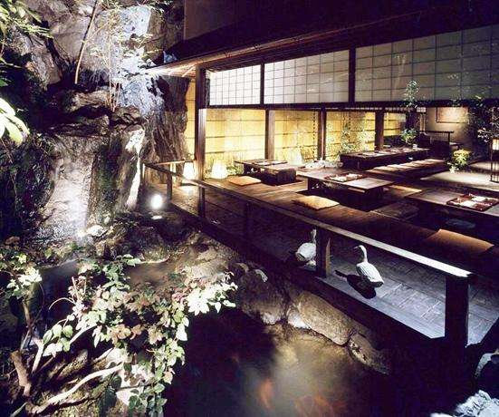 Yuzuya Ryokan Hotel Kyoto 2