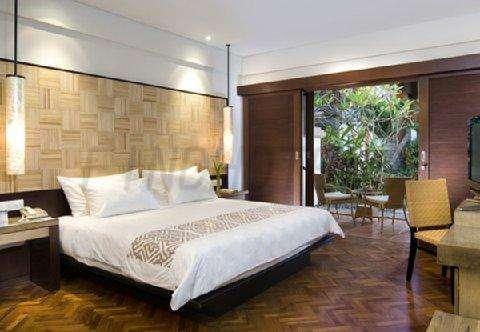 Padma Resort Bali at Legian 13