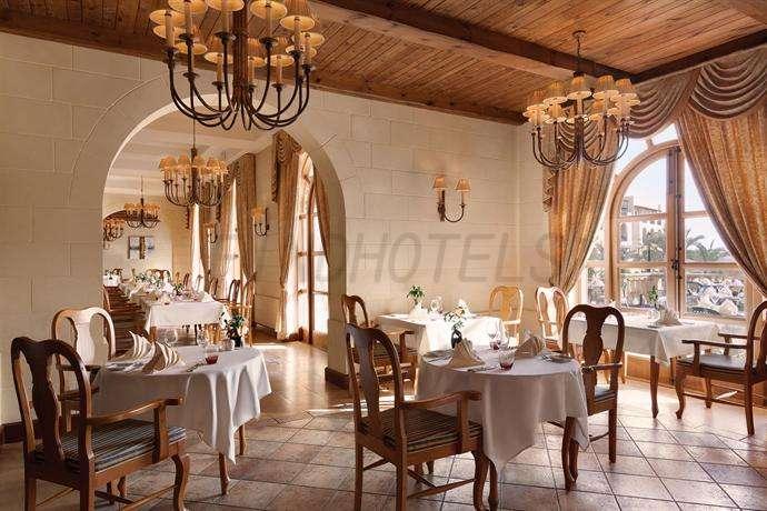 Kempinski Hotel San Lawrenz 5