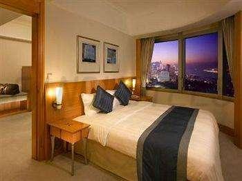 Metropark Hotel Causeway Bay Hong Kong 35