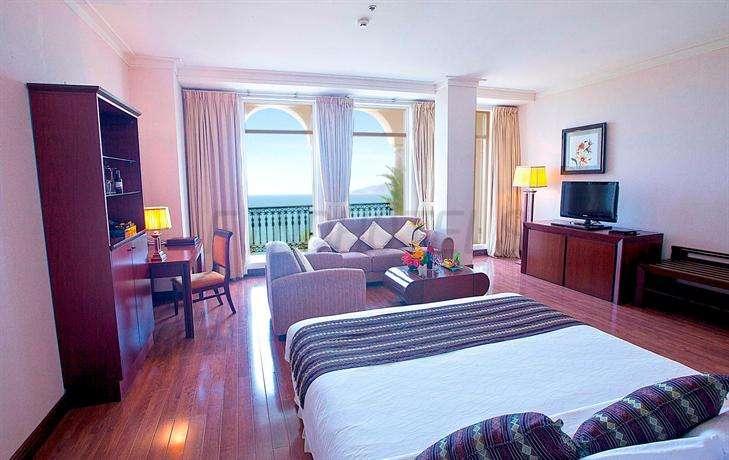 Sunrise Nha Trang Beach Hotel Spa 4