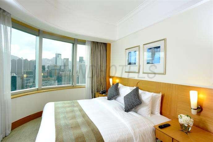 Metropark Hotel Causeway Bay Hong Kong 13