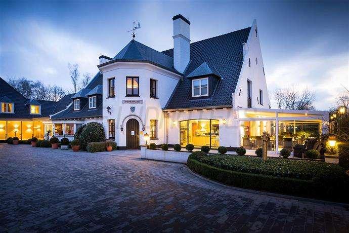 BEST WESTERN Premier Hotel Weinebrugge 2