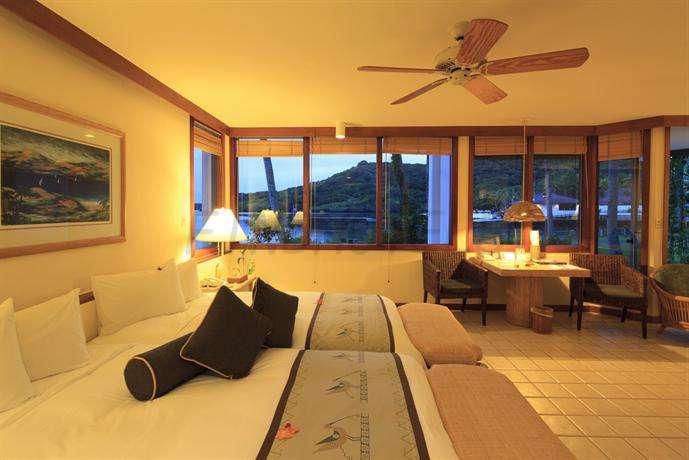 Palau Pacific Resort Koror 4