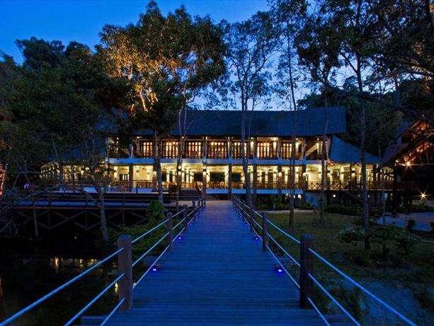 Bunga Raya Island Resort Spa 2