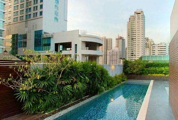 Citadines Sukhumvit 11 Bangkok 9