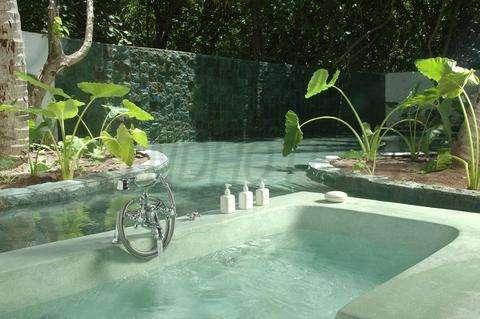 Soneva Fushi Resort 5