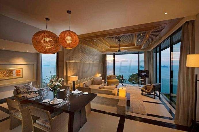 Conrad Koh Samui Resort Spa 4