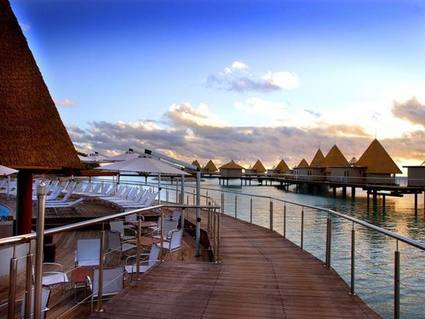 LEscapade Island Resort 4