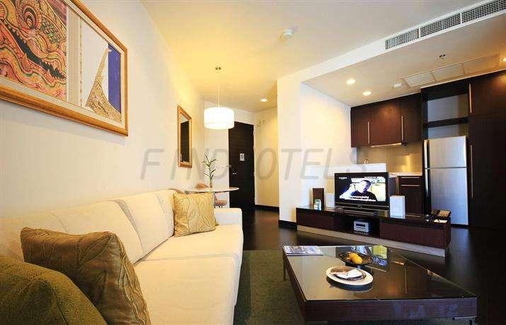 Chatrium Hotel Riverside Bangkok 14