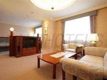 Sapporo Aspen Hotel 15