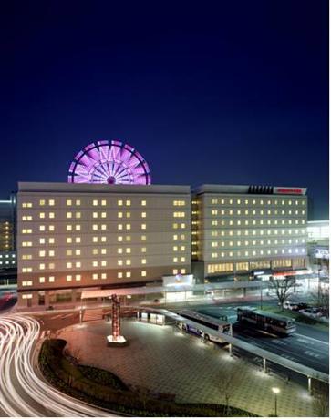 JR Kyushu Hotel Kagoshima 2