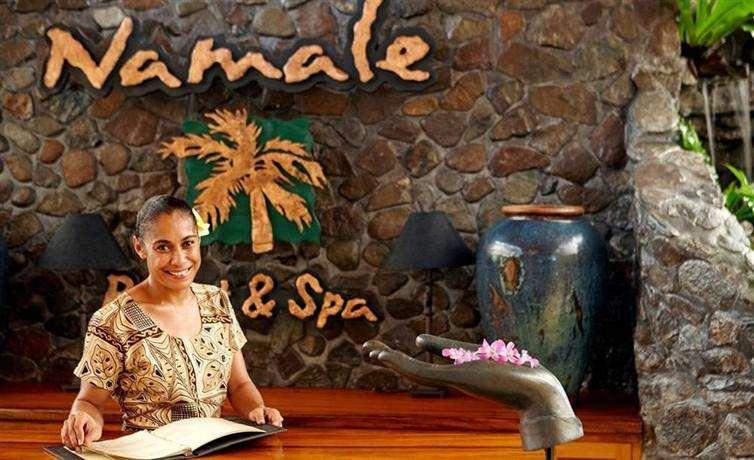 Namale The Fiji Islands Resort Spa 36