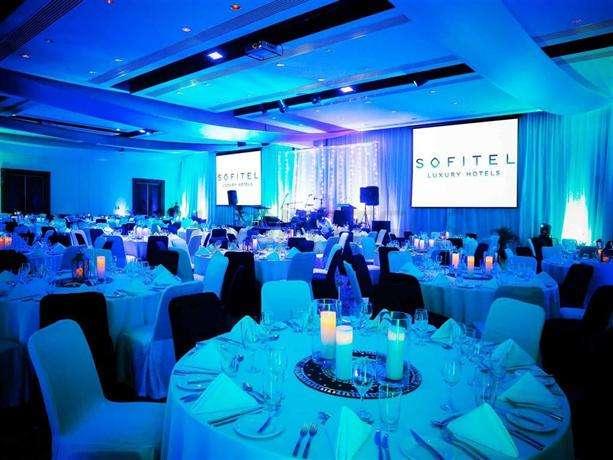 Sofitel Fiji Resort and Spa 5