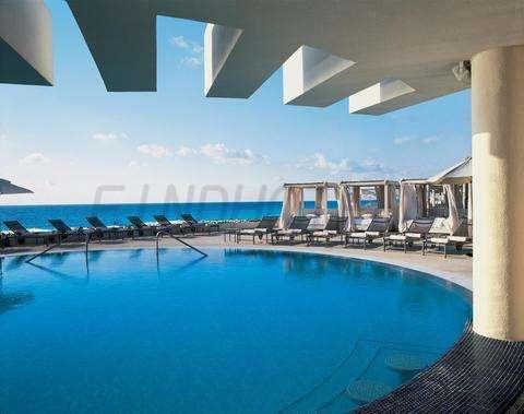 Live Aqua Cancun All Inclusive 2