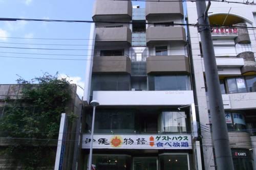 Guesthouse Okinawa Monogatari 2
