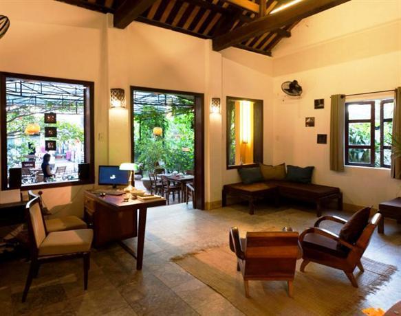La Tonnelle Hotel 3