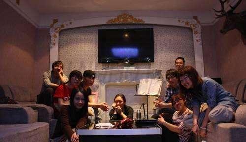 Harbin Russia International Youth Hostel 4