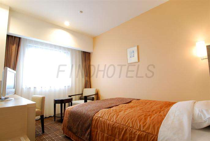 Hotel Jal City Naha 7